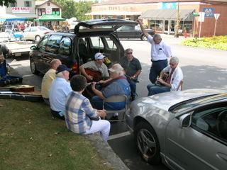 Blairsville Street Players