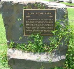 Blue Ridge Park